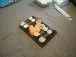 Sushi Ohashi