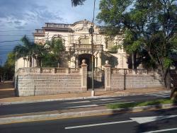 Avenida Mariscal Lopez