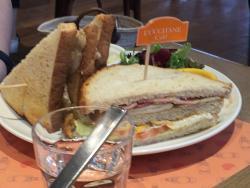 L'occitane Cafe (Tainan Branch)
