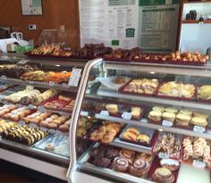 Raulin's Bakery Beltsville