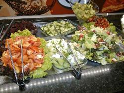 Cantina Delicias Gourmet