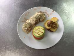 imagen Restaurante Mirador Lomo Molino en El Tanque