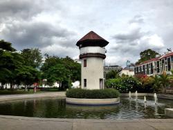 Romaneenart Park