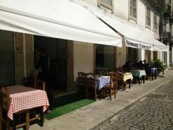 Restaurante O Celeiro Da Vila