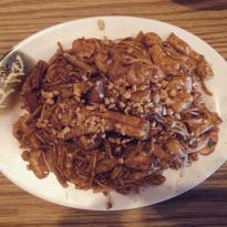 Ho Yi Chinese Restaurant