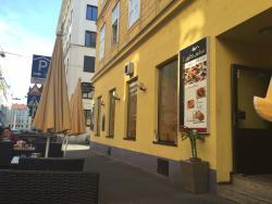 Karun Orient Restaurant