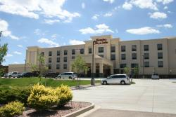 Hampton Inn & Suites Pueblo/North