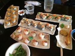 Kowa Sushi Bar