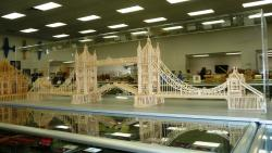 The Miniature Engineering Craftsmanship Museum