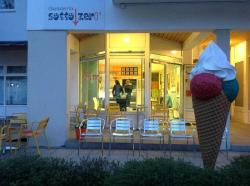 Gelateria Sotto Zero