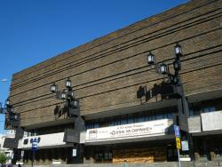 M. Gorkiy Moscow Art Academic Theatre