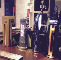 Penny's Cafe Wine Bar