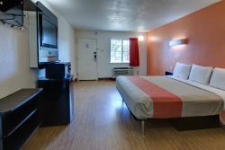 Motel 6 Mount Pleasant