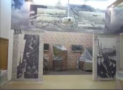 Museum-Library Books of Leningrad's Siege