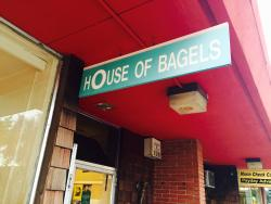 House of Bagels & NY Style Del