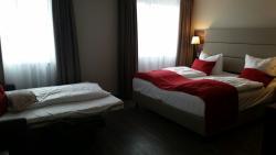 Bomonti Hotel Nurnberg-West