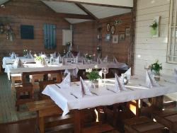 Lofoten Delikatesser AS Pub og Restaurant