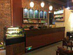 Autour Dun Cafe