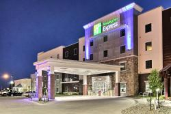 Holiday Inn Express Fargo SW - I-94 45th St