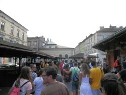 Nowy Kleparz Market