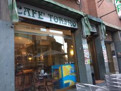 CAFE' TORINO