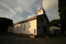 Kaitsu Church