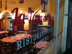 La Tana del Gusto trattoria pizzeria