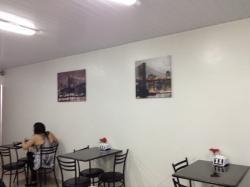 Fornalha Restaurante E Self-Service