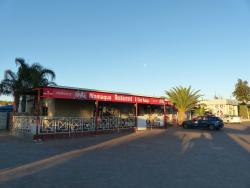 Namaqua Restaurant & Take-Aways
