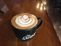 The Grind Coffee Bar & Cafe at Westchase