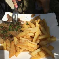 Restaurant la Cote d'Azur