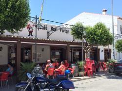 Cafe Bar Victor