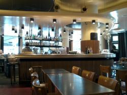 Le Bar du Matin