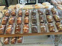 The Hollinger House Bakery & Deli
