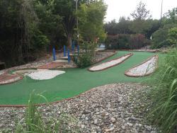 Tee-rrific Golf Center