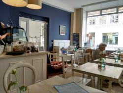 Froeken Wildhagen Cafe