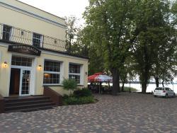 Restauracja Jabłona