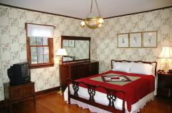 The Nauvoo Grand Bed & Breakfast