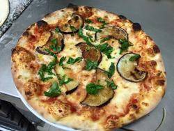 Brezza di mare pizzeria Fondachello