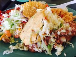Delicious Mexican Eatery