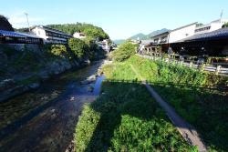 Gujo Hachiman Castle Town