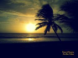 Manaira Beach