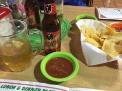 Oscar's Mexican Restaurant