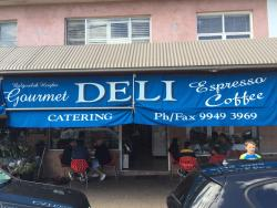 ‪Balgowlah Heights Deli‬