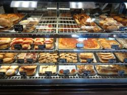 La Segunda Central Bakery