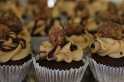 Make A Cake Cupcake Bar