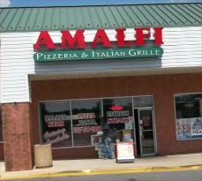Amalfi Pizza & Italian Eatery