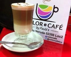 Color Café
