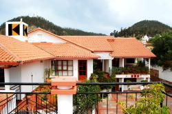 Hotel Casa Kolping Sucre