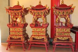 Satya Dharma Shrine & Temple